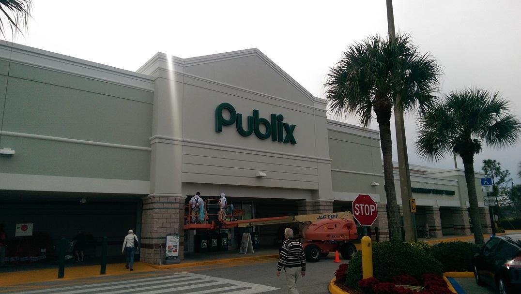 Publix Daytona Beach Fl