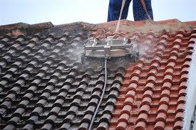 Why Pressure Washing is the most effective way to clean ...